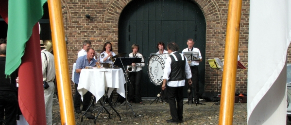 Die Broischer Brass Band