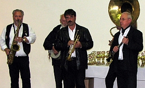 Inde River Jazz Band